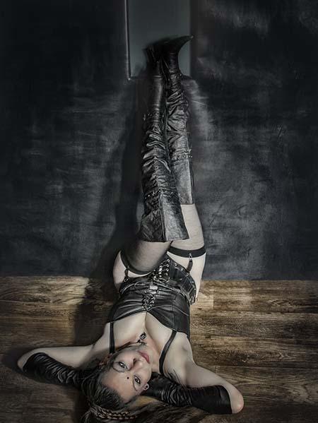 Madame Kali